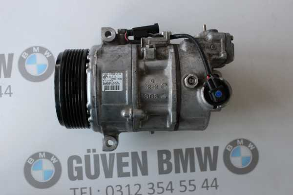 BMW 3-SERİES-2005 AC Compressor-447180-9592