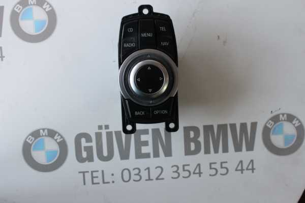 BMW 5 Series E60 Clima Control Unit Module 11419110